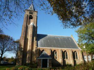 Aagtekerke, Protestantse Gemeente