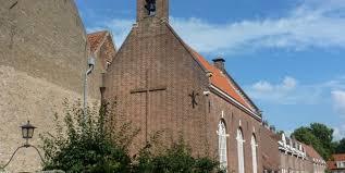 Heusden, Lutherse kerk
