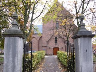 Heusden, PKN kerk