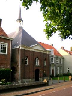 Breda, Johanneskerk