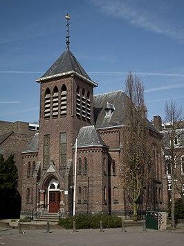 Nijmegen, Lutherse kerk